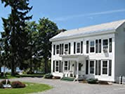 Lakeside Bed & Breakfast Stay in Upstate New York's Capital Region