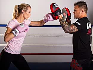 Three Drop-In Boxing and Kickboxing Classes
