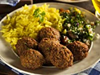 $16 to Spend at Alexandria Mediterranean Cuisine