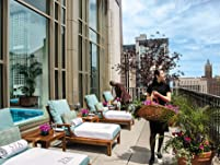 Massage or Body Wrap at The Peninsula Spa Chicago
