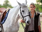 One 90-Minute Group Horseback Riding Lesson