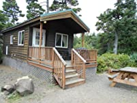 Coastal Oregon Cabin or Cottage Getaway for Two or Three Nights