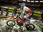 Admission to GEICO EnduroCross on October 4