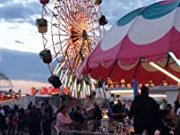 Santa Clara County Fair Tickets