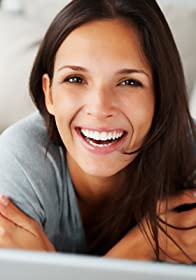 One-Hour In-Office Laser Teeth-Whitening Treatment