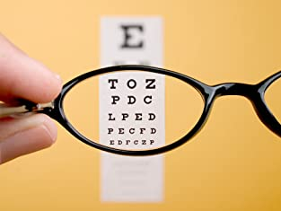 Complete Eye Package: Eye Exam & $150 to Spend