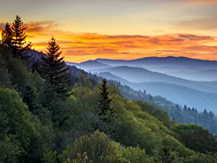 One-, Two-, or Three-Night Stay at Great Smoky Mountain Resort with Daily Breakfast