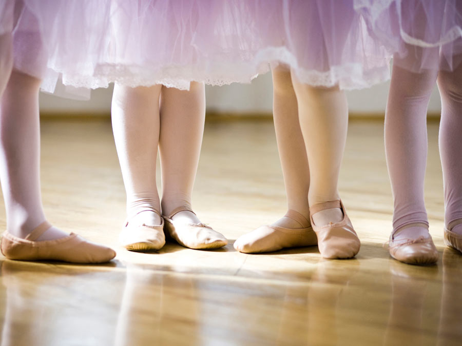 Five or Ten Dance Classes