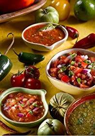 Mexican Appetizers and Entrees