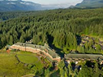 Stay and Play Golf Package at Skamania Lodge