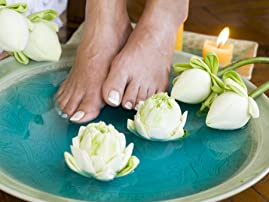 Laser Fungus Treatment for Toenails or Fingernails