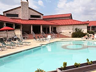 Two-Night Texas Hill Country Getaway with $20 Dining Credit