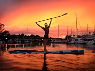 Stand-Up Paddle Board Rental or Lesson