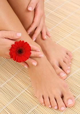 Как разработать ногу после перелома голени