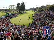 Ticket to Northern Trust Open Plus Gift