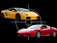 Ferrari or Lamborghini Speed-and-Shoot Experience