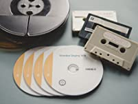 Audio Cassette-to-CD Transfer