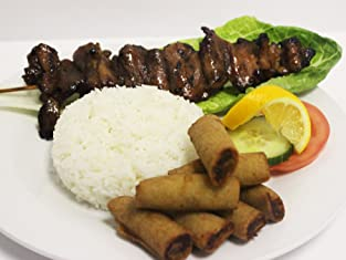 $18 or $30 to Spend at Roline's Uniquely Filipino