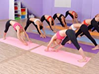 Ten 60-Minute Power Yoga Classes
