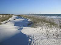 Cape San Blas Getaway for Two, Three, or Four Nights with Breakfast