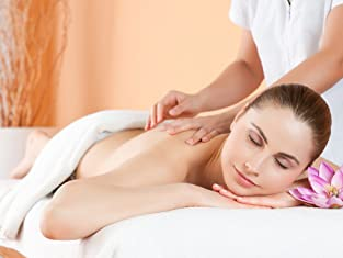 Custom or Aromatherapy Massage