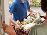$30 or $44.99 to Spend on Delivered Groceries