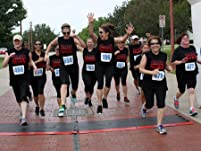 Urban Dash 5K Race Registration