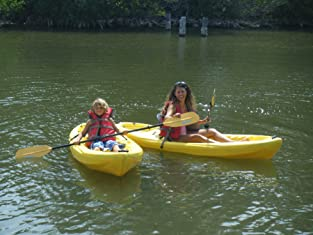 Two-Hour Kayaking Tour for Two or Four