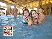Great Wolf Lodge, Williamsburg Stay with Waterpark Wristbands and Resort Credit