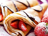 $15 to Spend on Crepes at Fenton Cafe