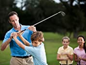 Three TrackMan Golf Lessons with a PGA Professional
