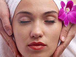 Facial: Deep Hydration or Intense Rejuvenation