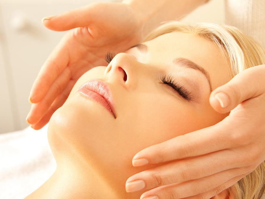 Massage or Massage and Facial