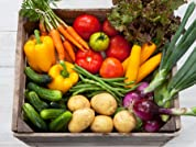 $60 to Spend on Produce and Groceries with Delivery