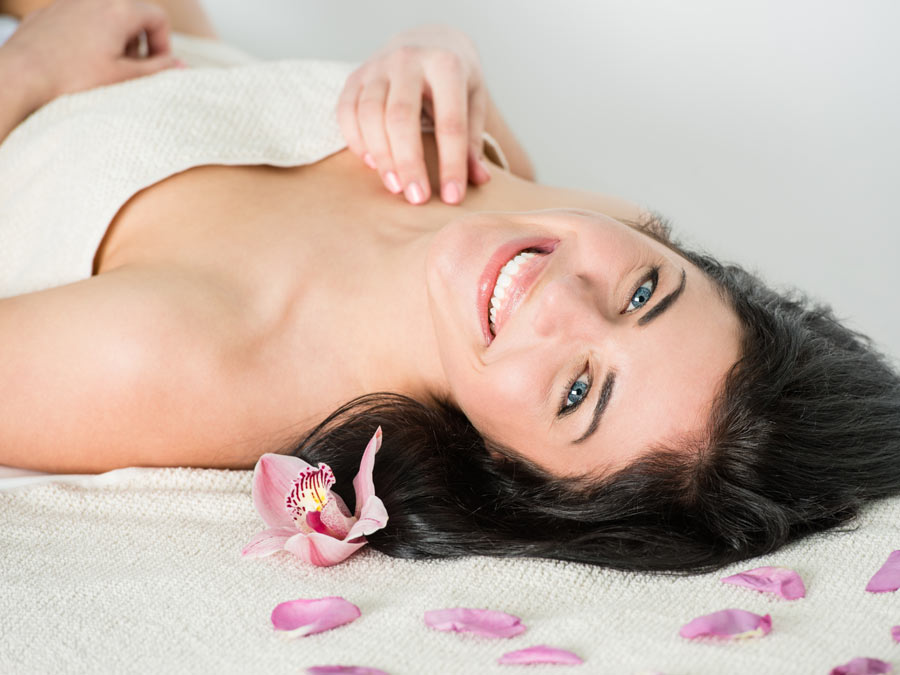 Spa Package at Gigi's Mind, Body & Soul Day Spa