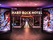 Palm Springs Rock 'n' Roll Hotel Escape