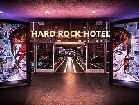 Palm Springs Rock 'n' Roll Hotel Escape