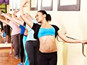 Ten Barre, Yoga, or Pilates Classes