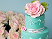 Cake-Decorating or Sugar-Flower-Making Class