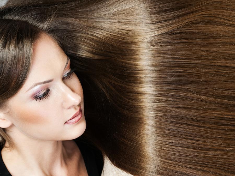 Brazilian Straightening Hair Treatment