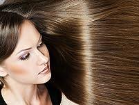 GKhair Resistant Formula Hair-Taming Keratin Treatment