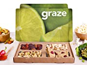 Healthy Snack Boxes from Graze