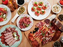 $60 or $80 to Spend at Mi Luna Tapas Restaurant
