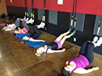 Boot Camp: Six Weeks of Unlimited Classes