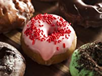 A Dozen Doughnuts or $20 to Spend at Kettle Glazed