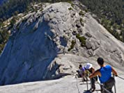 Yosemite Half Dome Backpacking Trip for Three Days and Two Nights