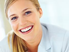 Zoom! Teeth Whitening with Consultation and Exam