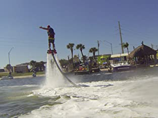 Flyboarding Experience for One or Two