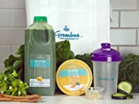 Juice Cleanse with Delivery: Three or Five Days