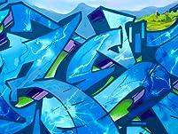Street Art Class